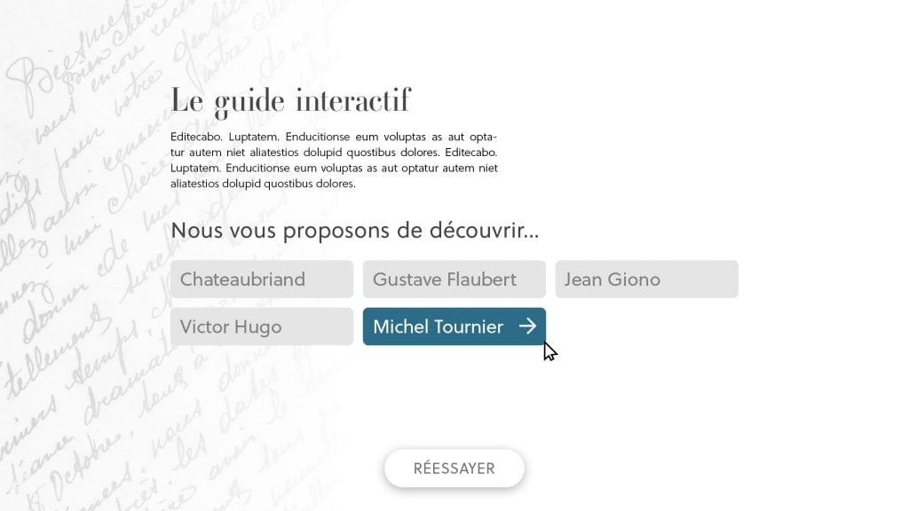 Page 5 - Approche intuitive