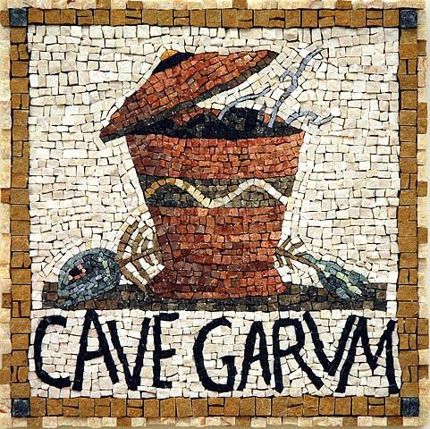 Cave Garnum