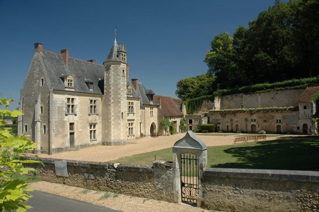 Château de la Possonière